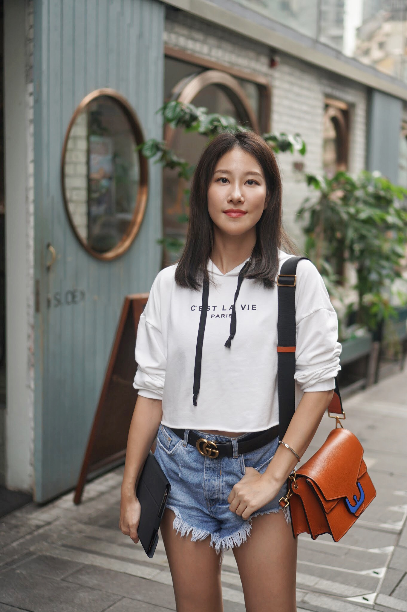 9d0763927b Looks of The Week 1117 - Casual in SHEIN - sharonsohea